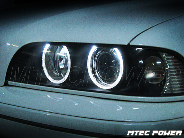 Used Cars Madison Wi >> E39 FS: Mtec LED Angel eye bulbs,E39,E60,E65,etc