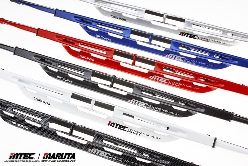 MTEC Sports Windshield Wiper Blades Acura RSX 2002-2006 Version 2